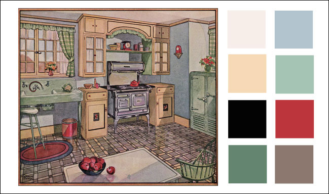 Style A B C Early American further Small Cottage Designs also V24 Minimaltraditional further E6ef02709f3bf812 Early American Living Room Decor Colonial Living Room Decorating Ideas furthermore Art Deco Kitchens. on early american colonial interiors