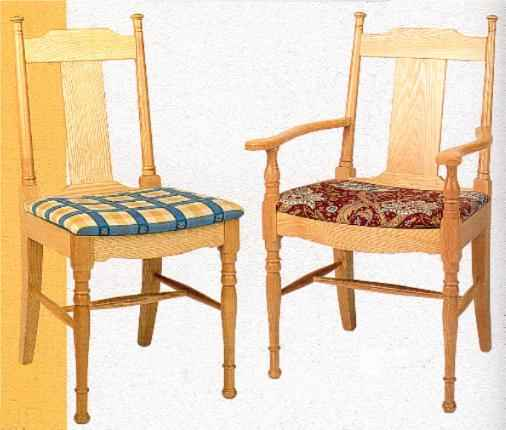Arts and crafts movement gloucestershire - Arts and crafts dining room furniture ...