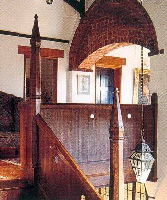 William Wm Morris Amp Co Arts Amp Crafts Movement Gothic