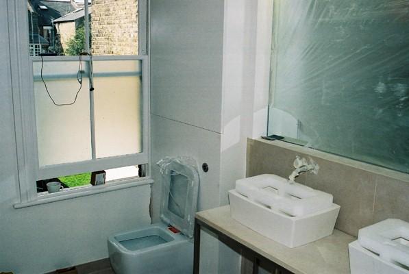 Contemporary Minimalist Bathroom Design Amp Installation