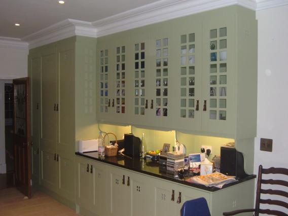 New Kitchen Glasgow